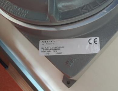 本特利前置器箱|本特利前置器