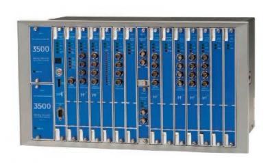 本特利3500监测器系统