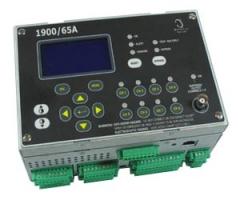 本特利1900/65A四通道振动监测器